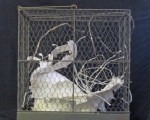 Birdcage 14x15x8 inches-1